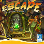 Escape: The Curse of the Temple – recenzja