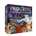 Progress: Evolution of Technology – recenzja
