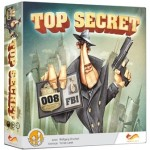 Top Secret – recenzja