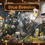 Konkurs! Dice Brewing!