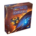 Roll for the Galaxy – recenzja