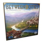 Between Two Cities – recenzja