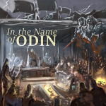 in the name of odin
