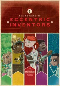 the society of eccentric inventors