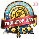 International Tabletop Day – konkurs!