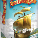 The Golden Sails – recenzja