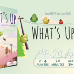 What's Up – recenzja