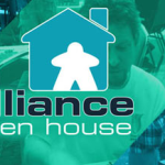 Alliance Open House – szybki rzut okiem: The Other Side, Warhammer Shadespire, War Time, The Expanse, Empires of the Void II, Harvest