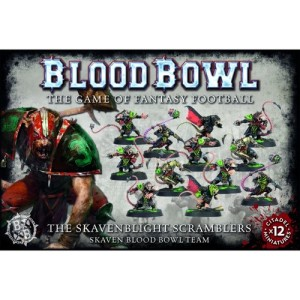 Blood Bowl - skaveni