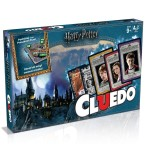 Cluedo: Harry Potter – recenzja
