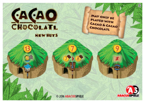 Cacao mini 1