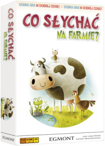 Co slychac na farmie