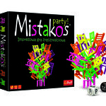 Mistakos Party